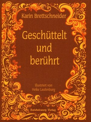 cover image of Geschüttelt und berührt