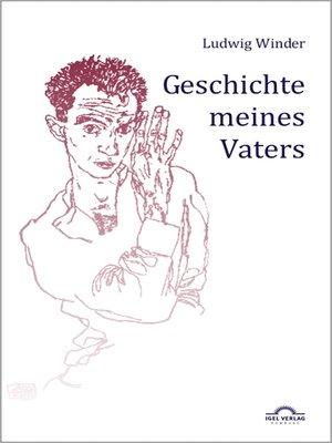 cover image of Geschichte meines Vaters