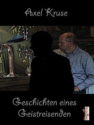 cover image of Geschichten eines Geistreisenden