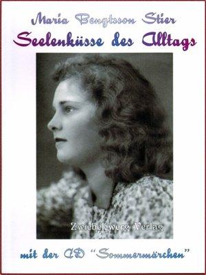 cover image of Seelenküsse des Alltags