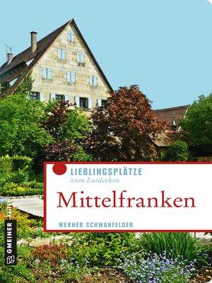 cover image of Mittelfranken