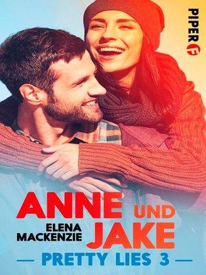 cover image of Anne und Jake