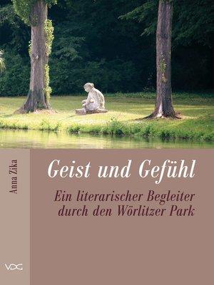 cover image of Geist und Gefühl