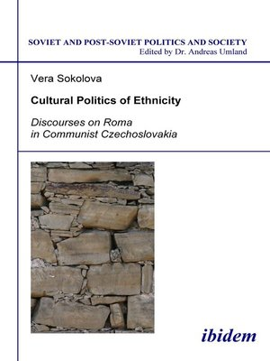 cover image of Cultural Politics of Ethnicity