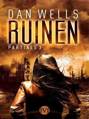 cover image of Ruinen