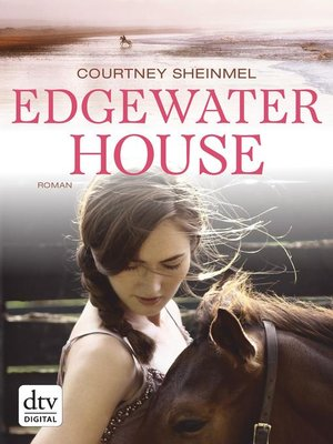 cover image of Edgewater House