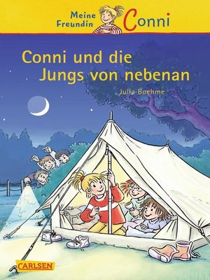 cover image of Conni-Erzählbände 9