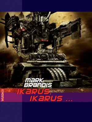 cover image of Serie Mark Brandis, Buch 26