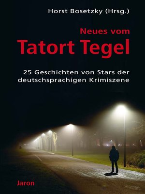 cover image of Neues vom Tatort Tegel