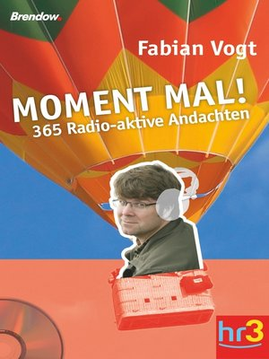 cover image of Moment mal!