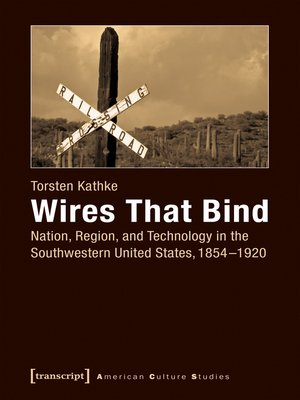 cover image of Wires That Bind