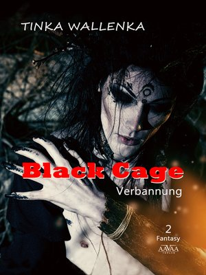 cover image of Serie Black Cage, Buch 2