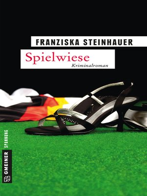 cover image of Spielwiese