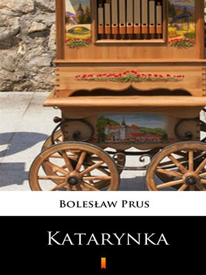 cover image of Katarynka