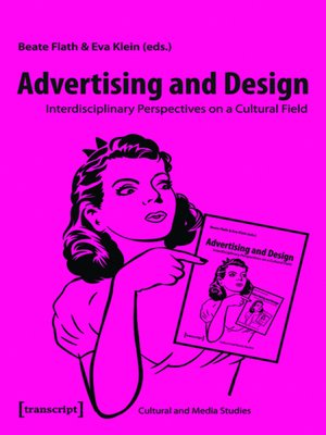cover image of Advertising and Design