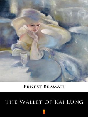 cover image of The Wallet of Kai Lung