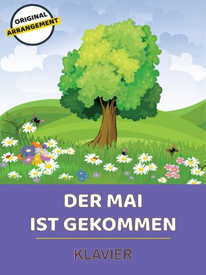 cover image of Der Mai ist gekommen