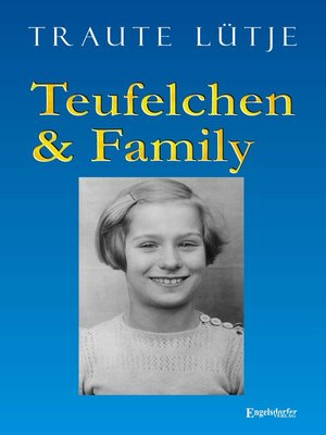 cover image of Teufelchen & Family. Erzählung