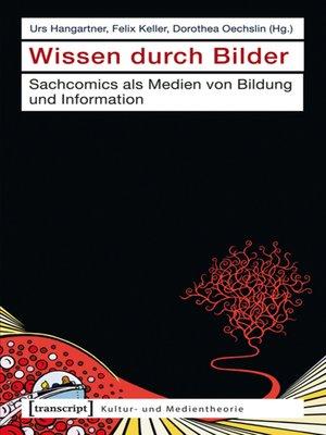 cover image of Wissen durch Bilder