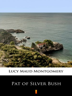 cover image of Pat of Silver Bush