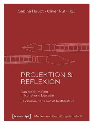 cover image of Projektion & Reflexion