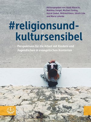 cover image of #religionsundkultursensibel