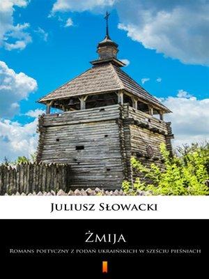 cover image of Żmija