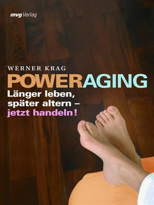 cover image of Power Aging