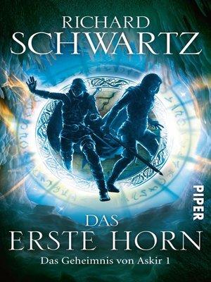 cover image of Das Erste Horn