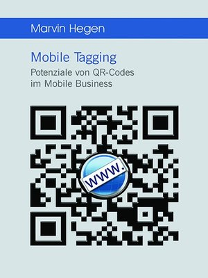 cover image of Mobile Tagging