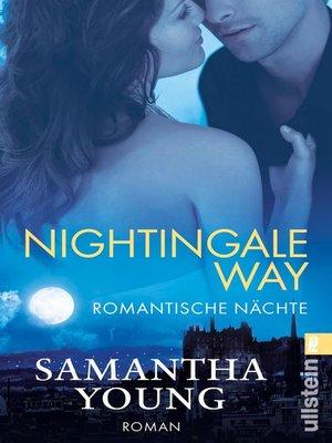 cover image of Nightingale Way