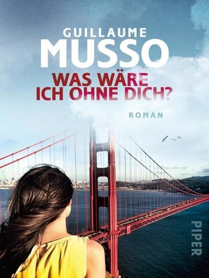 cover image of Was wäre ich ohne dich?