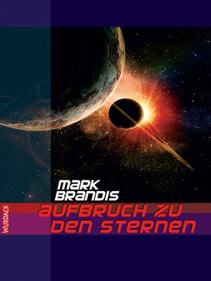 cover image of Serie Mark Brandis, Buch 32