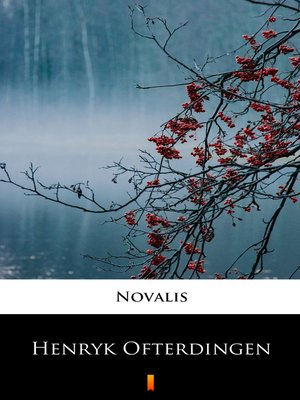 cover image of Henryk Ofterdingen
