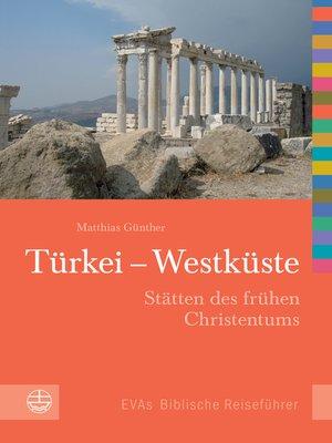 cover image of Türkei