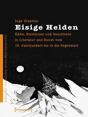 cover image of Eisige Helden