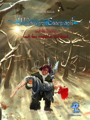 cover image of William von Saargnagel