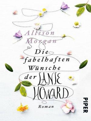 cover image of Die fabelhaften Wünsche der Lanie Howard