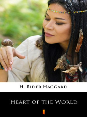 cover image of Heart of the World