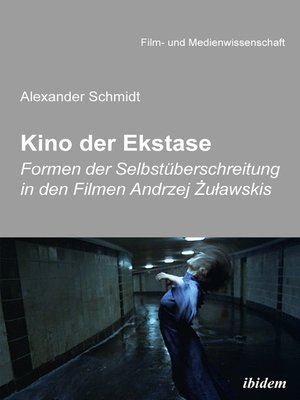 cover image of Kino der Ekstase