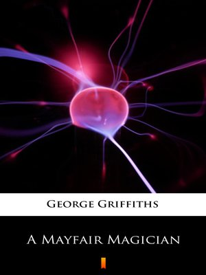 cover image of A Mayfair Magician