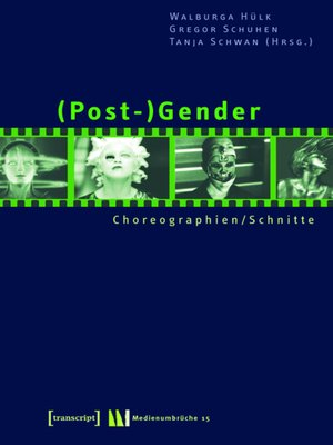cover image of (Post-)Gender