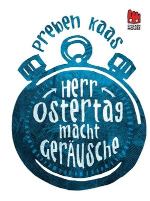 cover image of Herr Ostertag macht Geräusche