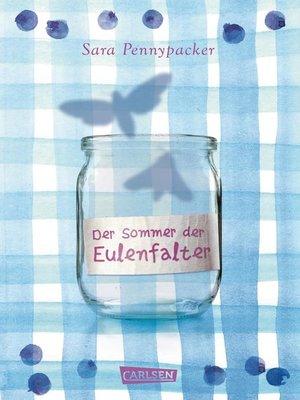 cover image of Der Sommer der Eulenfalter