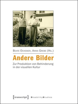 cover image of Andere Bilder