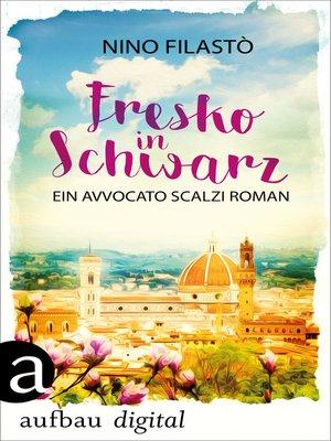 cover image of Fresko in Schwarz