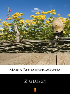 cover image of Z głuszy