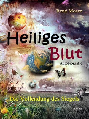 cover image of Heiliges Blut