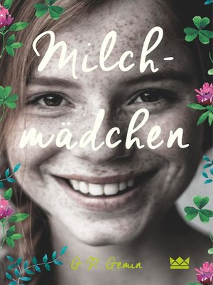 cover image of Milchmädchen