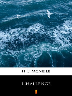 cover image of Challenge